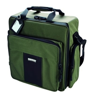 Reloop CD-Player/Mixer Bag Superior olive
