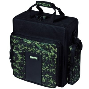 Reloop CD-Player/Mixer Bag Superior camouflage