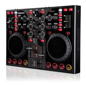 DJ контроллер Reloop Mixage Interface Edition