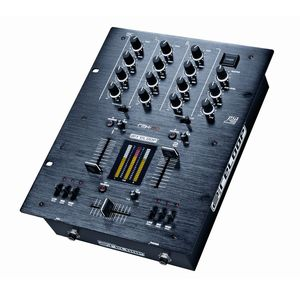 DJ микшер Reloop RMX-20 BlackFire Edition