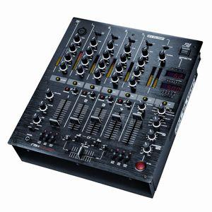 DJ микшер Reloop RMX-40 DSP BlackFire Edition