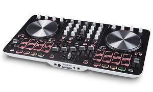 DJ контроллер Reloop BeatMix 4