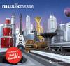 Musikmesse 2012 во Франкфурте!
