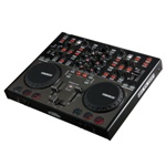 DJ контроллер Reloop Digital Jockey 2 Master Edition